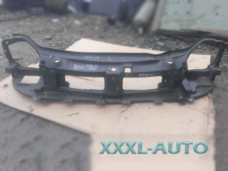 Фото Установча панель передня Renault Trafic 2000-2014 8200274224