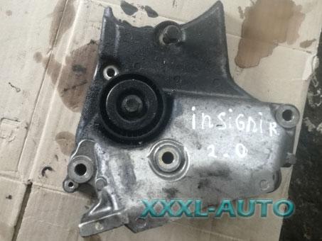 Фото Кронштейн двигуна передній правий Opel Insignia 2008-2013 428702815