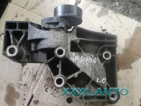 Фото Кронштейн компресора кондиціонера Opel Insignia 2008-2013