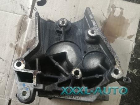 Фото Кронштейн мотора передній правий Opel Insignia 2008-2013 428702815