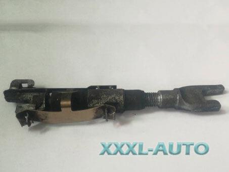 Фото Механізм ручного гальма (розпірна планка Fiat Doblo 77362444
