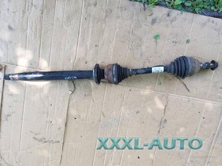 Фото Полуось передня права Opel Insignia 2.0 CDTI 13348258