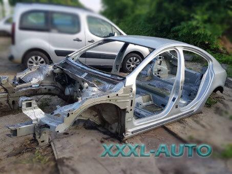Фото Чвертка ліва Opel Insignia 2008-2013