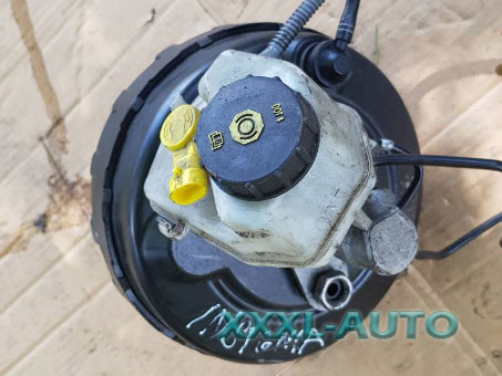 Фото Бачок головного гальмівного циліндра для Opel Insignia 13286452
