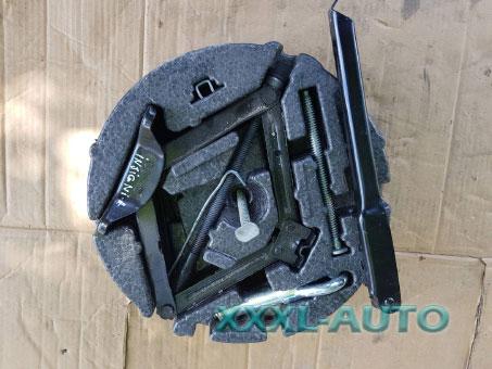Фото Домкрат (набір) 13579112 Opel Insignia