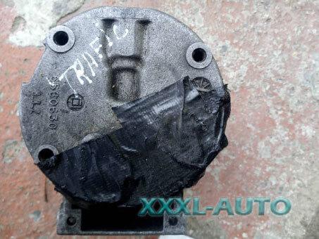 Фото Компресор кондиціонера Renault Trafic 2.5 Dci 7700105765