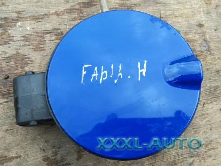 Фото Лючок паливного баку Skoda Fabia II 2008-2014 5J6809857A