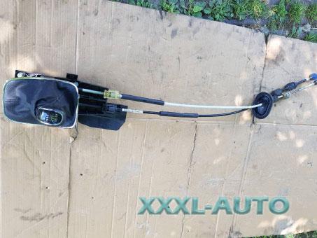 Фото Троси переключення коробки передач Opel Insignia 2.0 CDTI