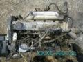 Фото Двигун Renault Scenic 1.9 DTI F9QA734