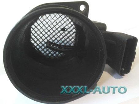 Фото Регулятор потоку повітря (розходомір) Opel Vivaro 1.9 dci 7700109812