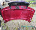 Фото Капот Skoda Fabia 1 6Y2 (червоний колір) 6Y0823031