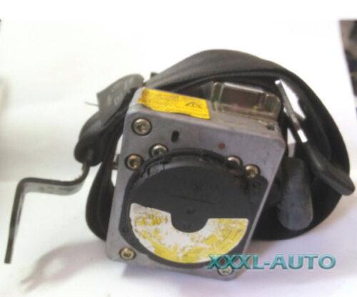 Фото Ремінь безпеки передній правий з піропатроном Skoda Fabia 1 1999-2007 6Y0857702A