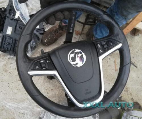 Фото Руль (кермо) Opel Insignia 13316540