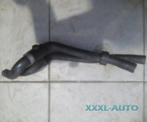 Фото Патрубок системи опалення Fiat Doblo 2000- 2009 46559543