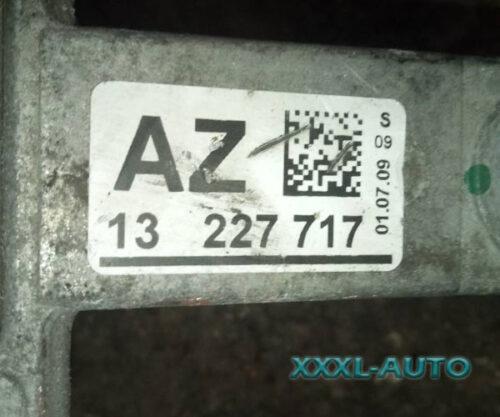 Фото Подушка мотора права Opel Insignia 13227717