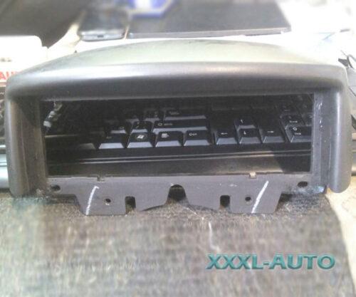 Фото Шахта магнітоли Fiat Doblo 1 din