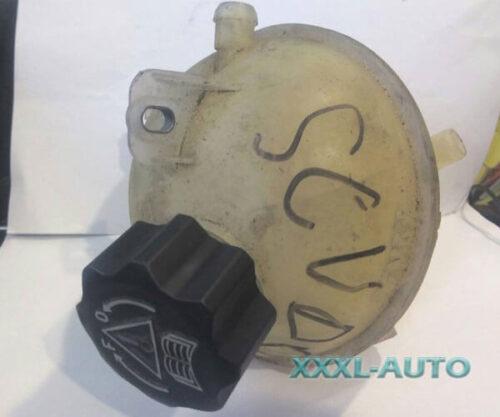 Фото Бачок розширювальний Fiat Scudo з 2007 1400474380